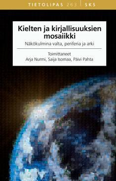 Kielten ja kirjallisuuksien mosaiikki
