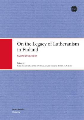 On the Legacy of Lutheranism in Finland