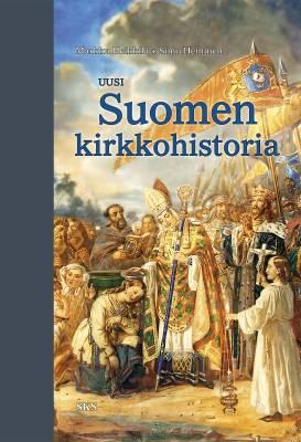 Uusi Suomen kirkkohistoria