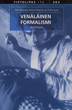 Venäläinen formalismi