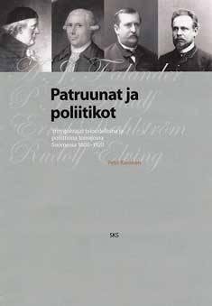 Patruunat ja poliitikot