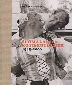 Suomalainen kotiseutuliike 1945-2000
