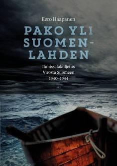 Pako yli Suomenlahden