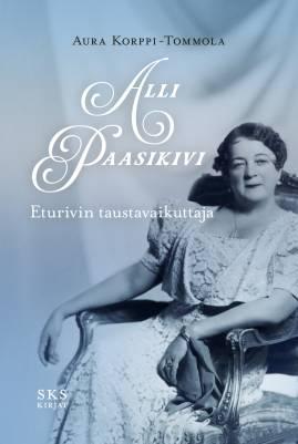 Alli Paasikivi