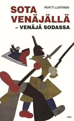 Sota Venäjällä, Venäjä sodassa