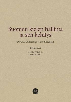 Suomen kielen hallinta ja sen kehitys